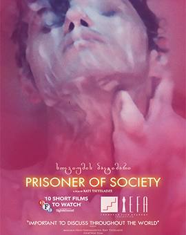 Prisoner of Society
