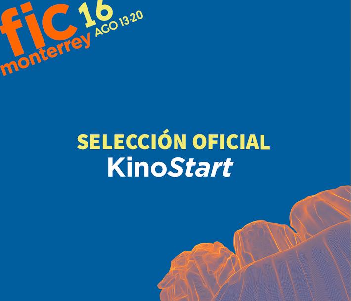 Así está conformada la selección de KinoStart – 13 Festival de Cine Estudiantil